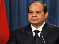 "El-Ezher Sisi'nin ""Boşanma"" Talebini Reddetti"