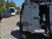 DBP'li Malazgirt Belediye Başkanı Coşkun Gözaltında