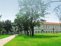 Yıldız Teknik Üniversitesi'nde 103 Gözaltı Kararı