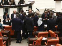 Meclis'te 'İstismar' Düzenlemesi Tartışması