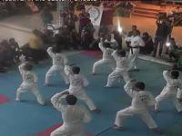 Muhalifler Doğu Guta'da Spor Festivali Düzenlediler!