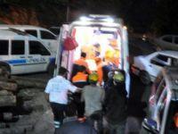 Siirt'te Dört Ceset Çıkarıldı, 12 İşçi Göçük Altında