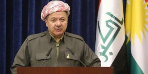 Mesut Barzani: Maliki Gelirse Bağımsızlık İlan Ederim