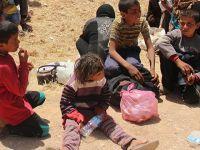 PYD/PKK Kamışlı'da 2 Bin Öğrenciyi Okulsuz Bıraktı!