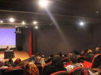 Sakarya'da Derdest Belgeselinin Gösterimi Yapıldı