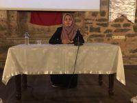 Bursa'da Derdest Belgeseli Gösterimi Yapıldı