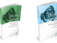 Ekin Yayınları, Dr. Hasan Turabi'nin İki Eserini Okurlarıyla Yeniden Buluşturdu