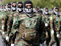 İran Haşdi Şabi Çetesini Suriye'ye Göndermeyi Planlıyor!
