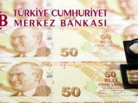 Merkez Bankasından Faiz Kararı