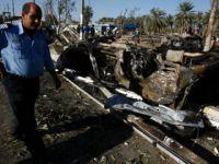 IŞİD'den El-Hille'de Bombalı Saldırı: 80'e Yakın Ölü