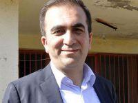 Sultandağı Kaymakamı M. Emin Güngör FETÖ'den Açığa Alındı