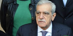Ahmet Türk: Büyükelçiler Bize Niçin Bağımsızlık İstemediğimizi Soruyorlar