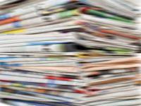 Kapatılan 11 Gazete KHK İle Yeniden Açıldı