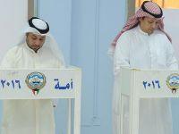 Kuveyt Halkı Sandık Başında