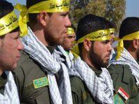 Haşdi Şabi Çetesi Irak'ın Resmi Ordusu Oldu!