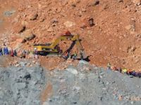 Siirt'teki Maden Ocağında Bir İşçinin Daha Cenazesine Ulaşıldı