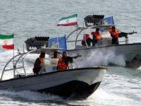 İran, Suriye'deki İşgal ve Katliamlarına Denizden Cephe Açmayı Düşünüyormuş!