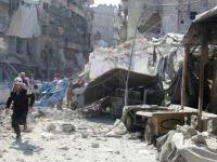 UNICEF: Halep'te Durum Her Geçen Gün Daha Kötüye Gidiyor