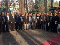 Sakaryalı Kuruluşlardan Halep İçin Destek Çağrısı