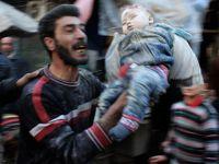 Sessizlik Halep'i Boğuyor!