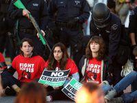 ABD'de Asgari Ücret Protestoları: 100'den Fazla Gözaltı