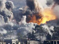 Kalbim Haleb'de; 'Üsküdar'a Gider İken, Aldı da Bir Sancı..'