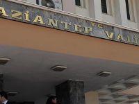 Gaziantep'te Açık Alanda Etkinlik Yapmak Yasaklandı