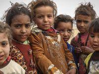 AB'ye Çağrı: Mülteci Çocukların Haklarını İhlâl Etmeyin