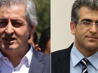 """HDP'li İki Vekil İçin """"Zorla Getirme"""" Kararı"""