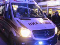 Adana'daki Yurt Yangınında Yaralanan Sekiz Öğrenci Taburcu Edildi