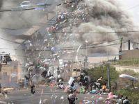 Halep'te Onbinler Cennete Yürürken, Dünya Karanlığa Koşuyor!
