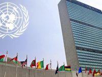 45 Ülkeden BM'ye Halep Çağrısı