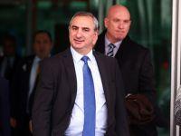 Türkiye'nin Tel Aviv Büyükelçisi Ökem 12 Aralık'ta Göreve Başlıyor