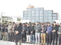 Kocaeli Üniversitesi'nde Halep Eylemine KHK Engeli!