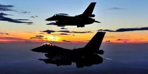 Danimarka Koalisyon Güçlerine Hava Desteğini Çekiyor