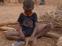 'Somali Kıtlıkla Burun Buruna, 71 Bin Çocuğun Ölme Riski Yüksek'