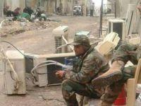 Esed'in Katil Sürüsü Halep'i Yağmalıyor!