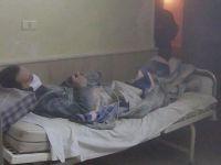 Halep'te Ameliyatlar Evlerin Bodrumlarında Yapılıyor!
