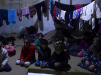 Telafer'den Kaçan Binlerce Türkmen Türkiye Sınırına Ulaştı