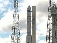 Göktürk-1 Uydusu Siyonist İsrail'in Engellemelerine Takılmış