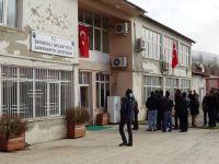 Şemdinli Belediye Başkanı Seferi Yılmaz Tutuklandı