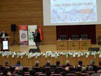 Memur-Sen: Halep İçin Harekete Geçiyoruz!