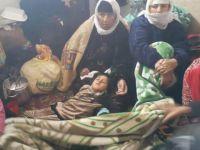 Azez'deki Durum Halep'ten Farklı Değil!