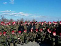 Rusya'dan Katil Esed'e Çeçen Asker Takviyesi