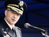 ABD'nin Avrupa Komutanı Mültecileri Suçladı