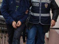 Diyarbakır'ın Bismil İlçesinde 3 PKK'lı Gözaltına Alındı