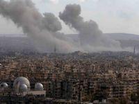 Halep'te 25 Bin İran Askeri ve Milis Gücü Var!