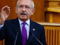 Kemal Kılıçdaroğlu'ndan Aynı Nakarat: IŞİD'i Kanka Belledik