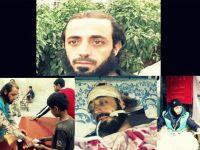İmkan-Der'in Halep'teki Temsilcisi Ebu Firaz Rejim Saldırısında Şehit Oldu!