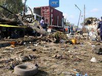 Somali'de Bombalı Saldırı: 11 Kişi Hayatını Kaybetti